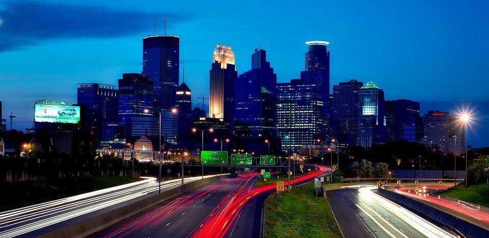 Changes in Rent: Minneapolis-Saint Paul 2019