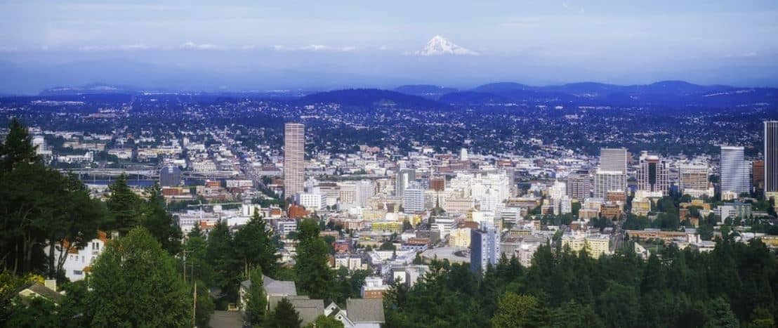Changes in Rent: Portland 2019