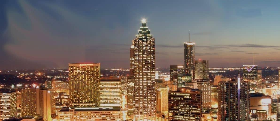 Best 2019 Atlanta Staycations