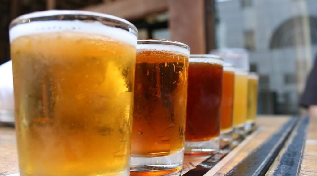 Biscayne Bay Brewing is the perfect craft brewery in Miami to visit