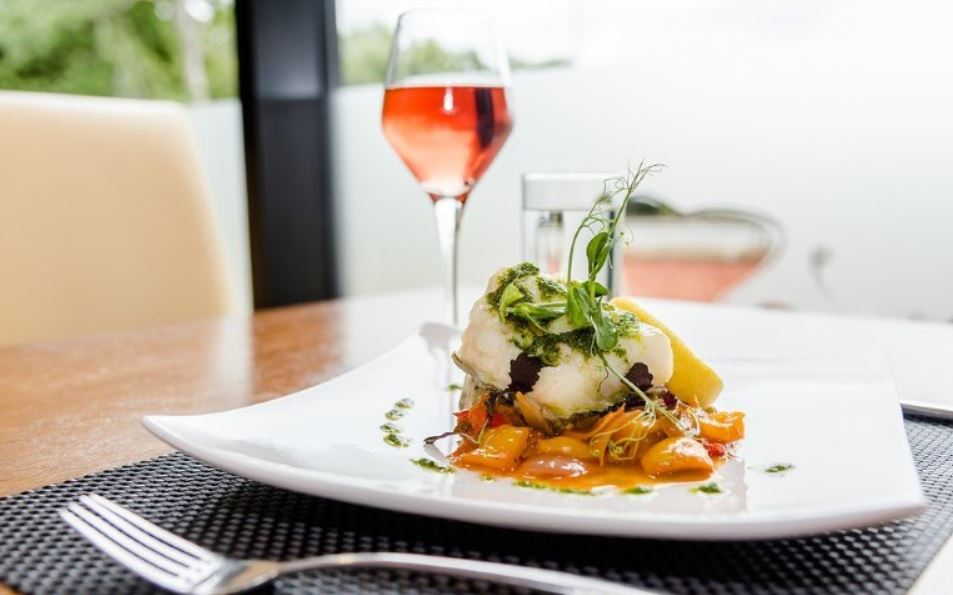 Miami's cuisine during staycation