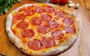 Fellini's Pizza in Lindbergh/Morosgo