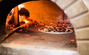 La Leggenda Pizzeria in South Beach Miami