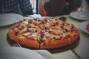 Pizza Birra Vino in Montrose Houston