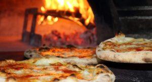 Varuni Napoli Pizza in Brookwood Hills