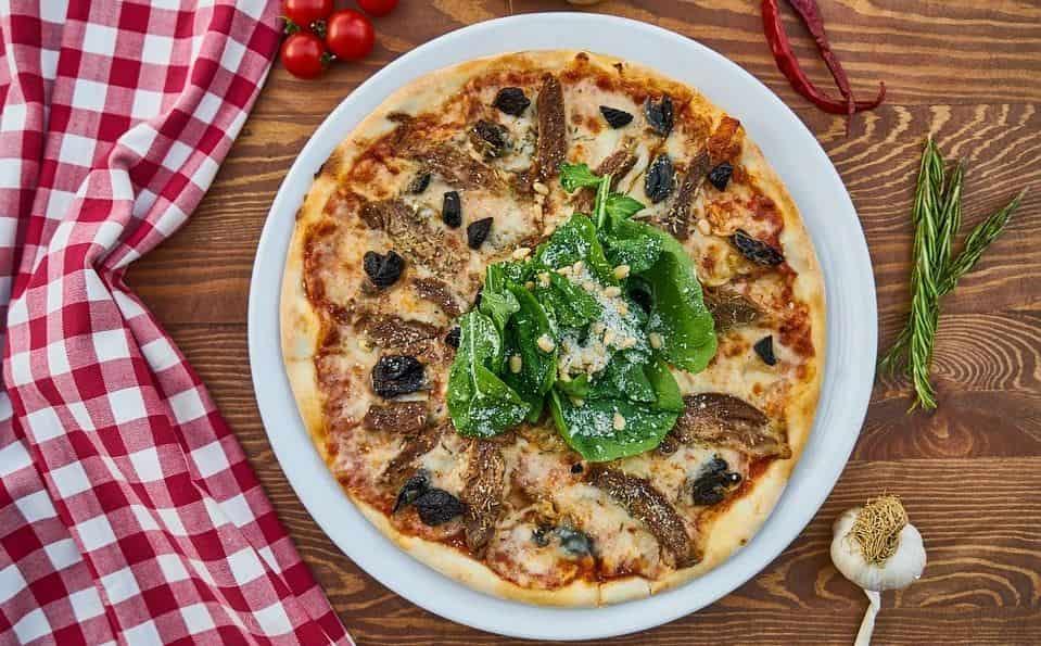 Best Pizza in Austin by Neighborhood