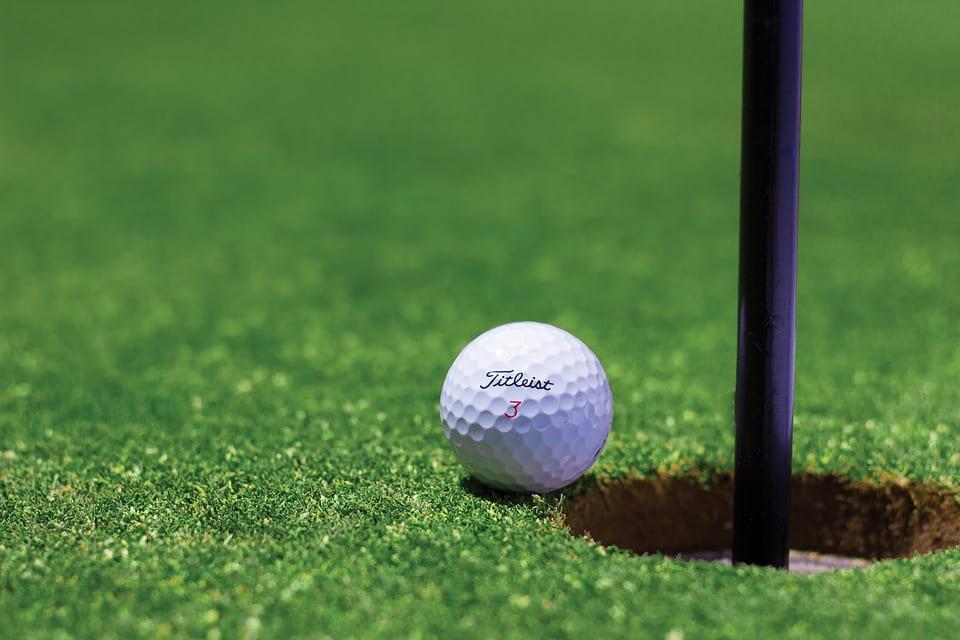 Bobby Jones Golf Course