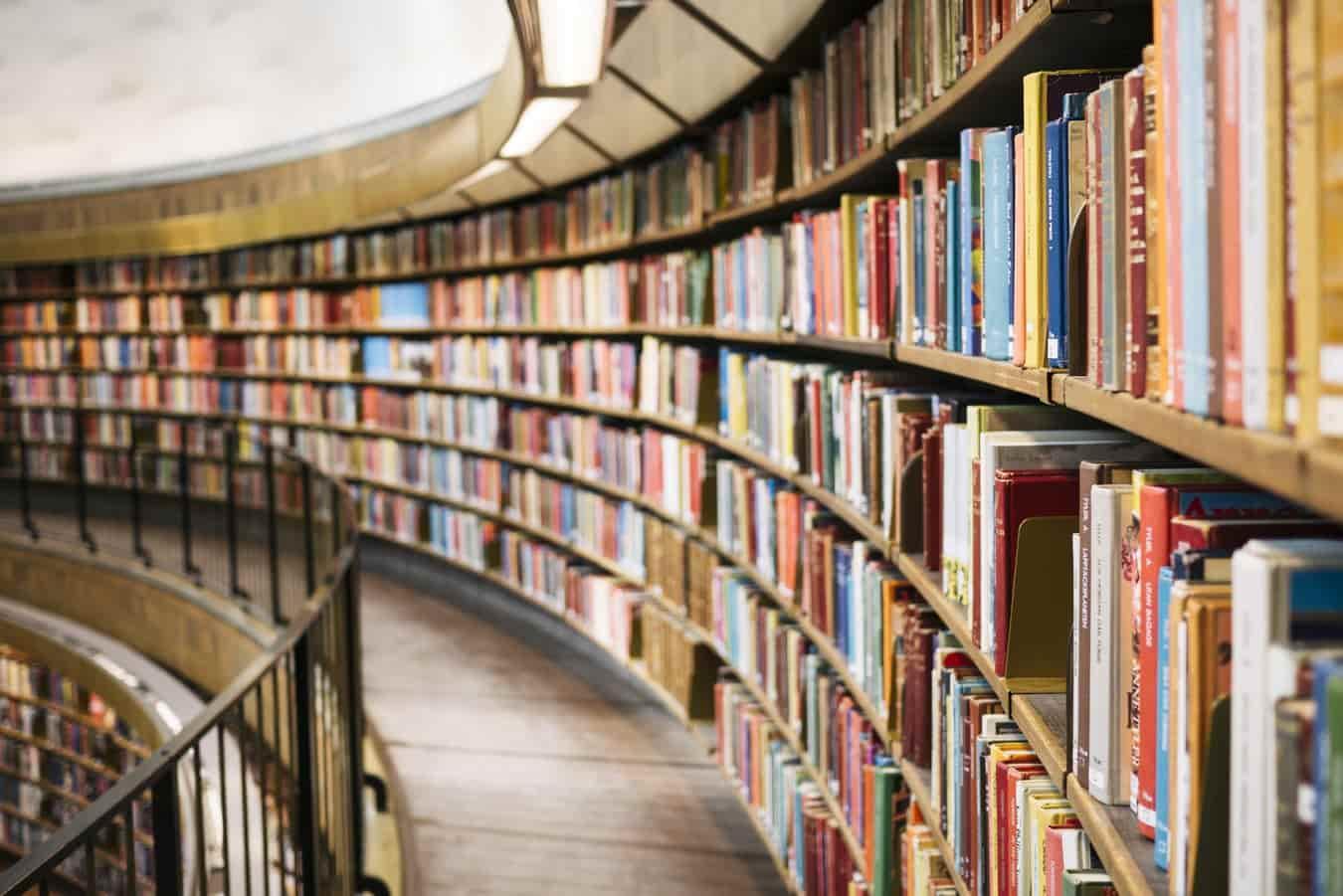 Somerville Public Library in Prospect Hill Boston