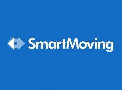 Smart Moving logo