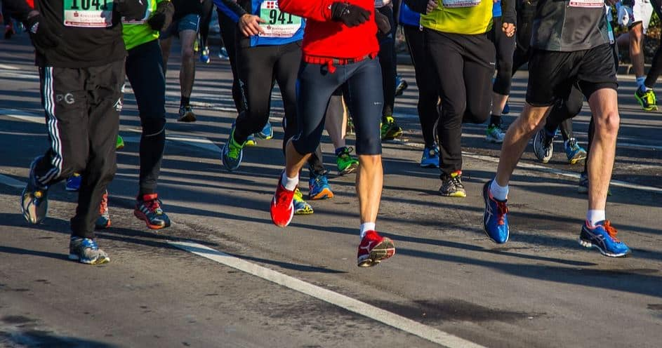 Marathons in Atlanta