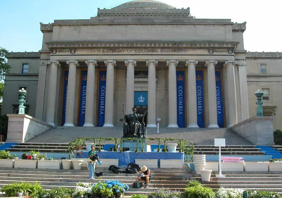 Columbia University Athletics Complex