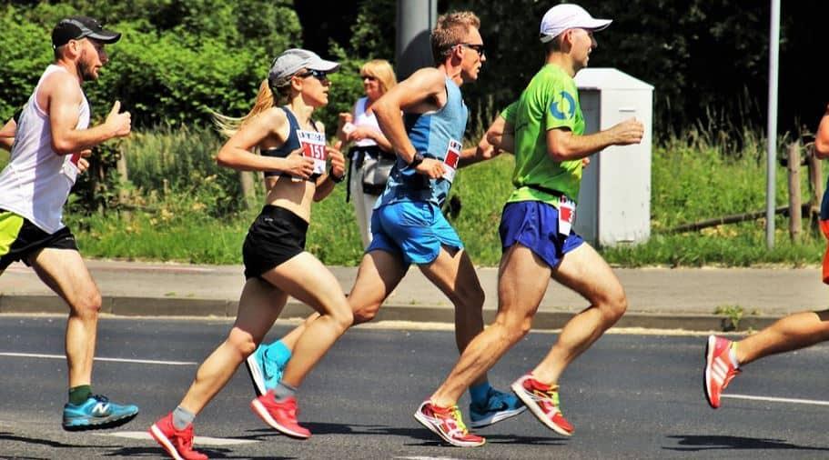 Houston Marathons