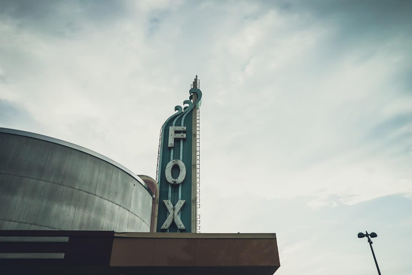 local theatre